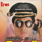 Baazigar Mp3 Songs