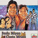 Bade Miyan Chote Miyan Mp3 Songs