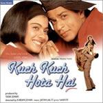 Kuch Kuch Hota Hai Mp3 Songs