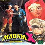 Madam X Mp3 Songs