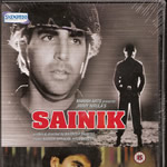 Sainik Mp3 Songs