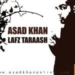 Lafz Taraash By Asad Khan