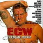 ECW Extreme Music Vol.1