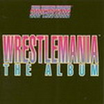 Wrestlemania Album