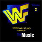 WWF The Music Vol.2