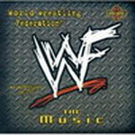 WWF The Music Vol.3